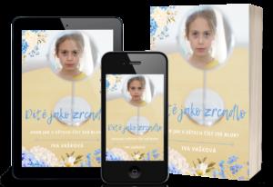 e-book zdarma Dítě jako zrcadlo